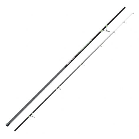 Tronixpro Guerilla Surf 3.9m 4-7oz Beach Fishing Rod